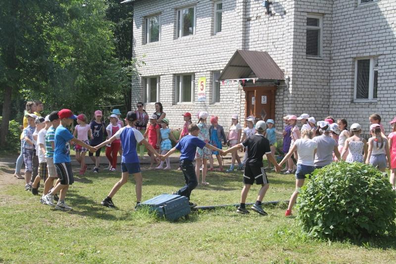 В Рыбинске подвели итоги летней оздоровительной кампании