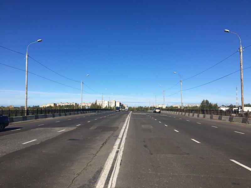 В Рыбинске продолжается ремонт автодорог
