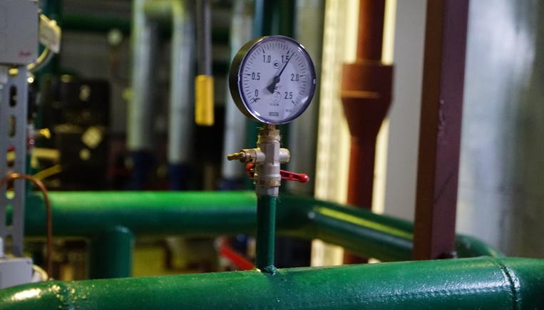 В Рыбинске началась подача тепла в жилой фонд