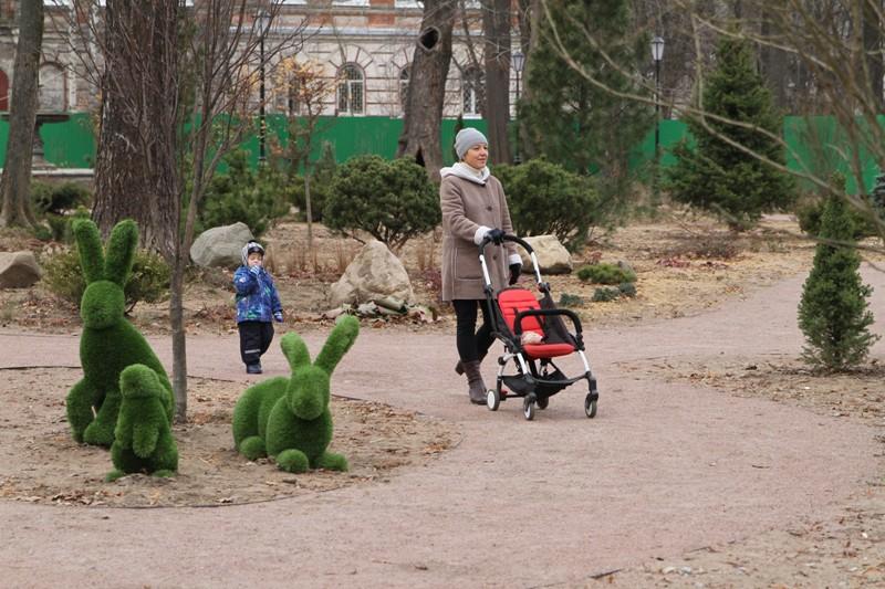 В Рыбинске завершилась реконструкция Карякинского парка