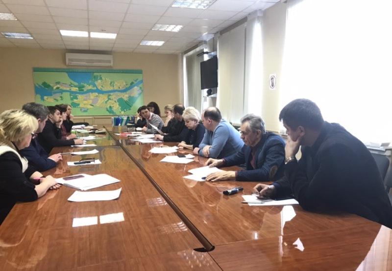 В Рыбинске утвердили предварительный список дворов для благоустройства