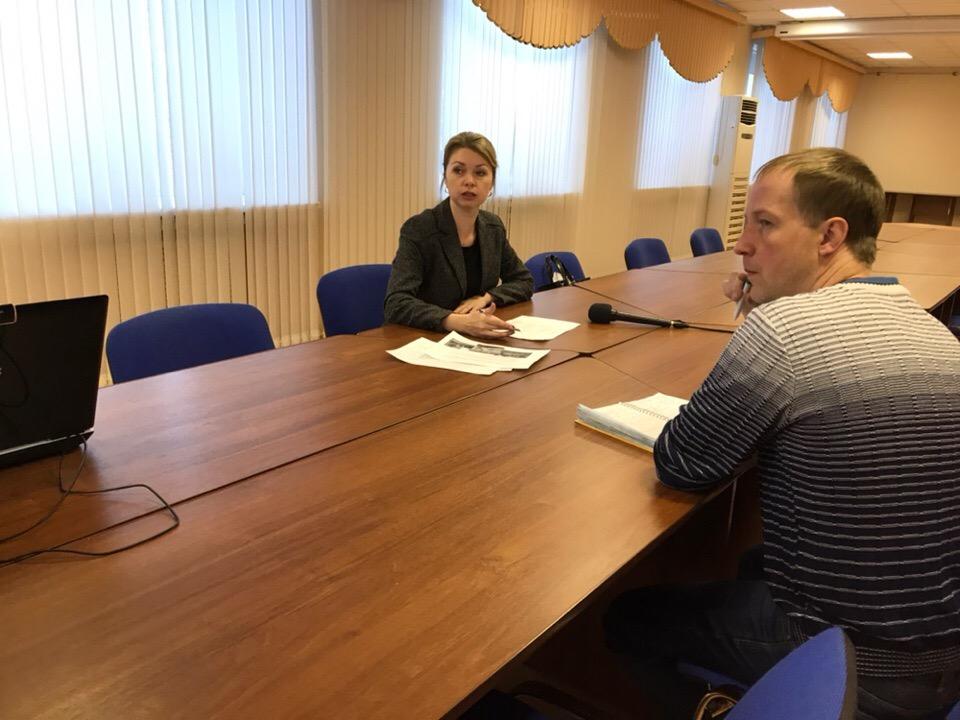 В Рыбинске подвели итоги мероприятий по безопасности дорожного движения