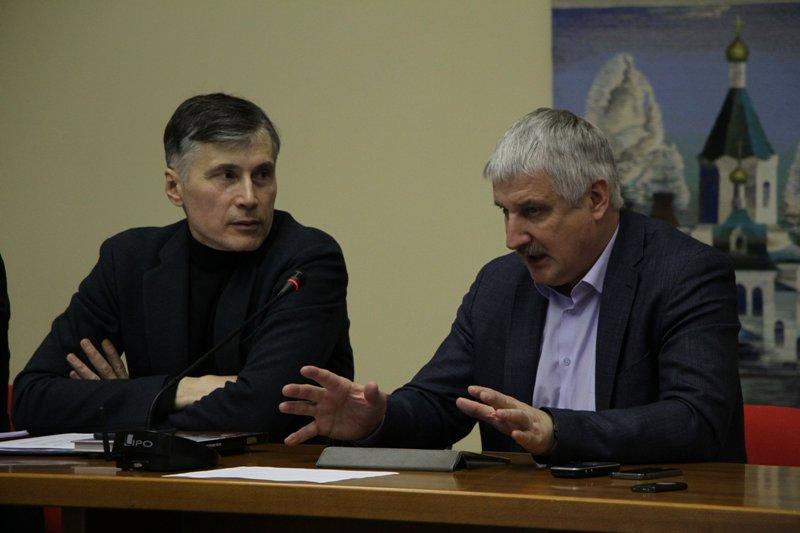 Денис Добряков: «Мы готовы плотно сотрудничать с Каналом им. Москвы»