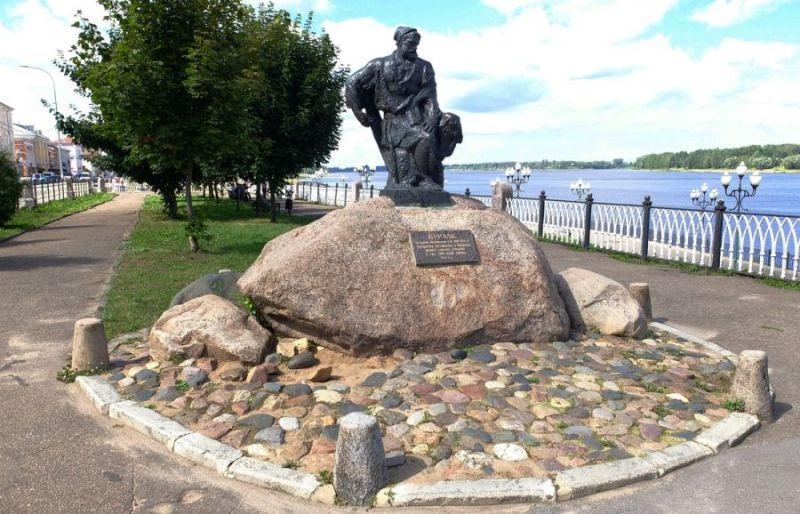 Летом в Рыбинске будет отремонтирован Лоцманский бульвар