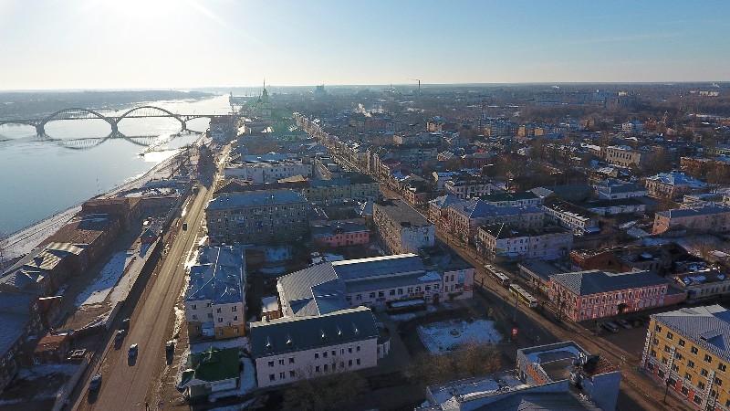 В Рыбинске на заседании КЧС обсудили актуальные вопросы весеннего периода