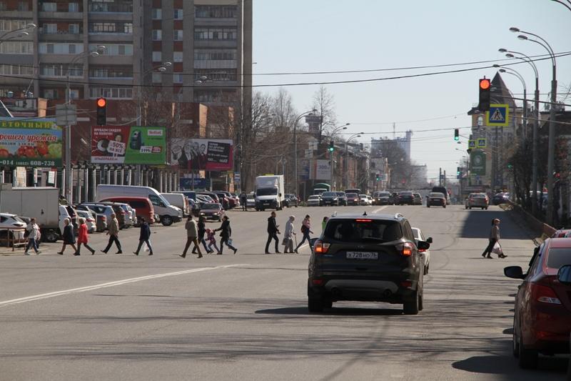 Денис Добряков: «Рыбинск – первый после Москвы город, где стали появляться умные светофоры»
