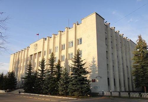 В Рыбинске обсудили изменения в устав города