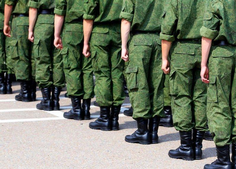 О порядке прохождения военной службы по призыву