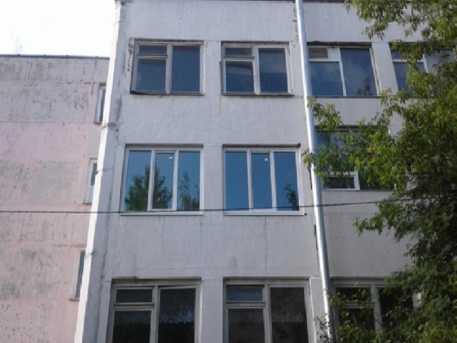 В Рыбинске по проекту «Решаем вместе» проводят ремонты в школах