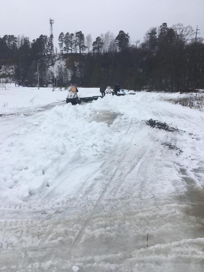 Деминский лыжный марафон -2020 состоится в любую погоду!