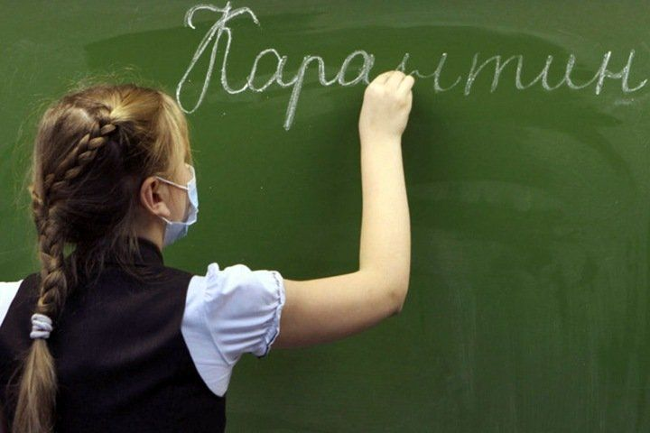 В Рыбинске на недельные каникулы уходят сады и школы