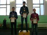 Первенство г.Рыбинска по полиатлону 2015