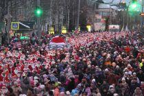 Зрителями НаШествия стали 25 тысяч рыбинцев и гостей города